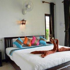 Отель Lanta Family Resort 3* Стандартный номер фото 7