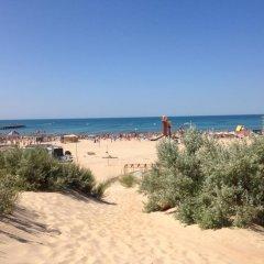 Гостиница Хлоя пляж