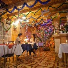 Отель Grunok Поляна питание фото 2