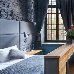 Отель Black Swan House Польша, Гданьск - отзывы, цены и фото номеров - забронировать отель Black Swan House онлайн интерьер отеля фото 2