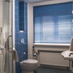 Гостиница Малетон 3* Стандартный номер с 2 отдельными кроватями фото 6