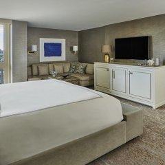 Отель Viceroy L'Ermitage Beverly Hills 5* Люкс повышенной комфортности с различными типами кроватей фото 3