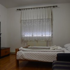 Hotel Duga Нови Сад комната для гостей фото 4