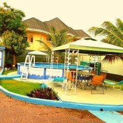 Отель Villa Beth Fisheries Вилла с различными типами кроватей фото 24