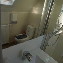 Hotel Asiris 2* Стандартный номер с различными типами кроватей фото 8