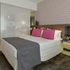 Inspira Santa Marta Hotel 4* Улучшенный номер с различными типами кроватей фото 12