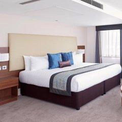 Thistle Trafalgar Square Hotel 4* Стандартный номер фото 8