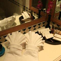 Hanoi Daewoo Hotel 5* Номер Делюкс двуспальная кровать