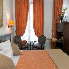 Hotel Bersolys Saint-Germain 3* Стандартный номер с двуспальной кроватью фото 11