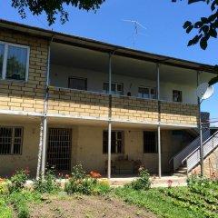 Отель Olya Guest house Стандартный номер с двуспальной кроватью фото 6