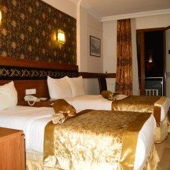 All Star Bern Hotel 3* Стандартный номер с различными типами кроватей фото 2