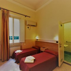 Отель Palazzuolo 2* Стандартный номер с двуспальной кроватью фото 13