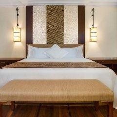 Отель The Laguna, a Luxury Collection Resort & Spa, Nusa Dua, Bali 5* Студия Делюкс с различными типами кроватей фото 6