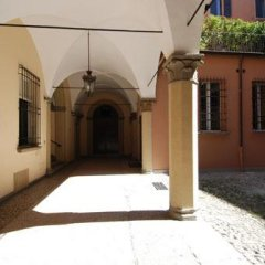 Отель Marsala B Halldis Apartment Италия, Болонья - отзывы, цены и фото номеров - забронировать отель Marsala B Halldis Apartment онлайн