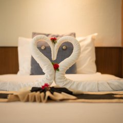 Отель Lanta Nice Beach Resort Ланта спа фото 2