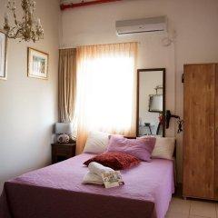 Loui Hotel Израиль, Хайфа - отзывы, цены и фото номеров - забронировать отель Loui Hotel онлайн комната для гостей фото 5
