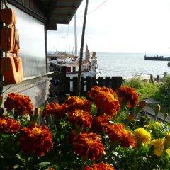 Гостевой дом Морской Конек пляж