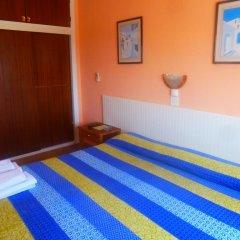 Отель Hostal Horizonte детские мероприятия