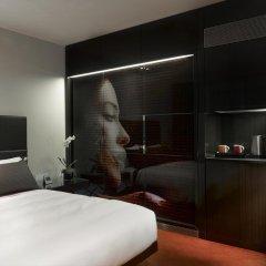 Отель Park Plaza Westminster Bridge London 4* Студия разные типы кроватей