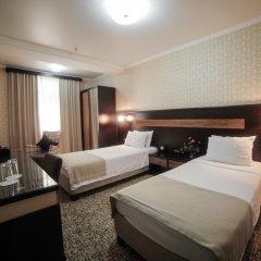 Отель ONYX Стандартный номер фото 4
