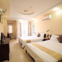 Remi hotel 2* Номер Делюкс с различными типами кроватей