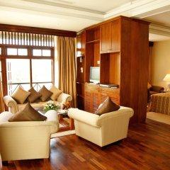 Mahaweli Reach Hotel 4* Полулюкс с различными типами кроватей фото 2