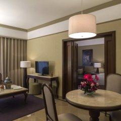 Отель Fiesta Americana Merida 4* Люкс с разными типами кроватей