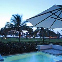 Отель The Leela Goa Индия, Гоа - 8 отзывов об отеле, цены и фото номеров - забронировать отель The Leela Goa онлайн бассейн фото 3