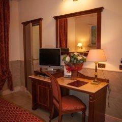 Hotel Palladium Palace 4* Стандартный номер с двуспальной кроватью фото 10