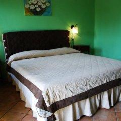 Отель B&B Giucalem - La Casa Negli Orti Стандартный номер