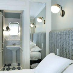Hotel Bachaumont 4* Стандартный номер с различными типами кроватей фото 7