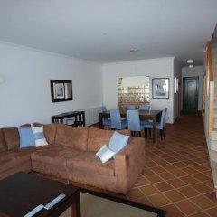 Отель Luxury Townhouse in Praia D'El Rey комната для гостей фото 5