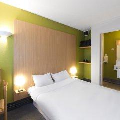 Отель B&B Hôtel RENNES Nord St Grégoire 2* Стандартный номер с различными типами кроватей