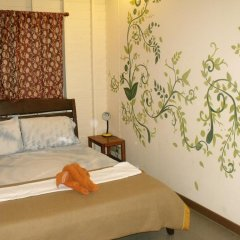 Отель Taewez Guesthouse 2* Стандартный номер фото 14