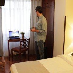 Hotel Coruña Mar удобства в номере