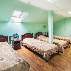 Гостиница Ял на Оренбургском тракте