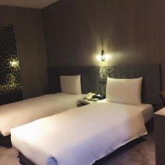 Ximen 101-s HOTEL 3* Стандартный номер с 2 отдельными кроватями фото 2