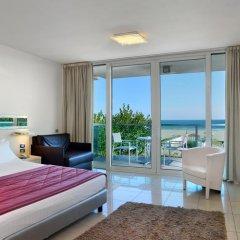 Отель Mercure Rimini Artis 4* Стандартный номер с различными типами кроватей фото 6