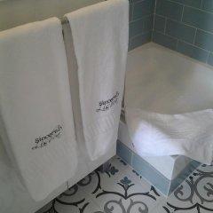 Отель Sincerely Lisboa Стандартный номер с двуспальной кроватью фото 41