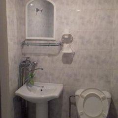 Отель Jermuk Guest House 2* Стандартный номер с различными типами кроватей фото 4