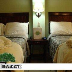 Hotel Real Guanacaste 3* Апартаменты с различными типами кроватей фото 15
