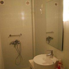 Отель Dali Luxury Rooms 3* Стандартный номер с двуспальной кроватью фото 8