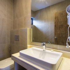 Отель Barahi Непал, Покхара - отзывы, цены и фото номеров - забронировать отель Barahi онлайн ванная фото 2