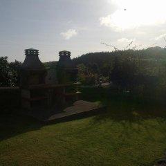 Отель Casas do Monte Alegre