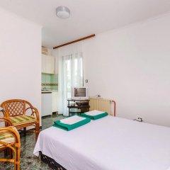 Апартаменты Franeta Apartments комната для гостей фото 4