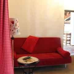 Гостевой Дом Рай - Ski Домик Стандартный номер с двуспальной кроватью фото 6