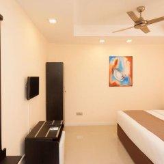 Отель Laguna Boutique Мальдивы, Северный атолл Мале - отзывы, цены и фото номеров - забронировать отель Laguna Boutique онлайн комната для гостей фото 5