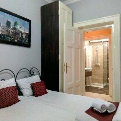 Authentic Belgrade Centre Hostel комната для гостей