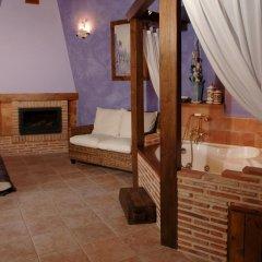 Отель La Carretería 3* Люкс с различными типами кроватей фото 8