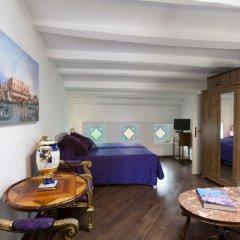 Отель El Petit Palauet Люкс с различными типами кроватей фото 30